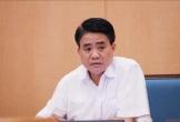 Đề nghị Bộ Chính trị, Ban Chấp hành Trung ương xem xét khai trừ ông Nguyễn Đức Chung ra khỏi Đảng
