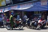 Trưởng Ban quản lý chợ Kim Biên bị đâm chết