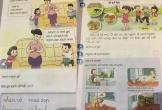 Cả 4 cuốn Tiếng Việt 1 có 'sạn': Nhà xuất bản Giáo dục Việt Nam nói gì?