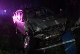 Hà Tĩnh: Danh tính tài xế bán tải đâm chết người lái xe rồi tiếp tục bỏ chạy 1km