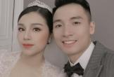 Hé lộ ảnh cưới Bùi Tiến Dũng - Khánh Linh, dân mạng xuýt xoa nhan sắc cô dâu