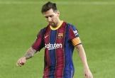 Vì sao chủ tịch tạm quyền Barca muốn bán Messi?