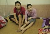 Hà Tĩnh: Cha ung thư giai đoạn cuối lo 2 đứa con nuôi dễ lâm cảnh cầu bất cầu bơ