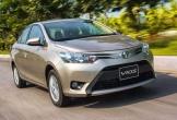 Chỉ từ 424 triệu đồng đã có ngay một chiếc Toyota Vios 'mới tinh'