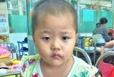 Bé gái hộ nghèo bệnh ung thư máu