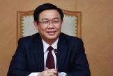 Ông Vương Đình Huệ chuyển sinh hoạt từ đoàn ĐBQH Hà Tĩnh về Hà Nội