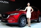 Mazda CX-5 chỉ còn hơn 800 triệu đồng, cạnh tranh Hyundai Tucson