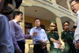 Một thiếu nữ từ Trung Quốc trở về không được giám sát y tế tại sân bay?