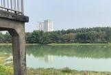 Tìm thấy hai thi thể dưới hồ nước trong công viên