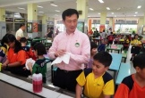 Bộ trưởng Singapore nêu 3 lý do vẫn cho đi học giữa mùa dịch