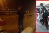 Danh tính gây bất ngờ của người mẹ tử nạn khi dắt con gái đi trên cầu Thanh Trì