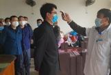 Hà Tĩnh: 35 lao động Trung Quốc được cách ly đã trở lại làm việc