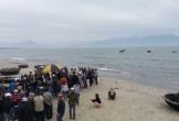 Nghệ An: Đi đánh cá, tá hỏa phát hiện thi thể mắc trong lưới