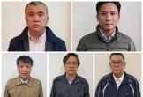 Khởi tố 5 lãnh đạo nhà thầu dự án cao tốc Đà Nẵng - Quảng Ngãi