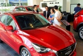 Giá xe hơi có thể giảm mạnh nhờ 'cú đấm' chính sách mới