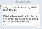 Vụ Hiệu trưởng cầm sổ đỏ của trường đi vay nóng ở Hà Tĩnh: PV bị đe dọa, bắt gỡ bài