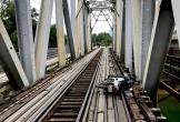 Quảng Bình: Người đàn ông tử nạn khi đi xe máy qua cầu đường sắt