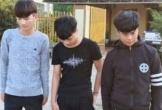 Hà Tĩnh: Bắt 3 thanh niên lừa bán khẩu trang trên Facebook