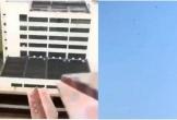 Clip đại gia ném tiền như rác từ nhà cao tầng giữa dịch covid-19