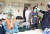 Quảng Bình: Tiếp nhận, cách ly 2 thủy thủ trở về từ Trung Quốc