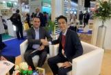 Vinamilk ký thành công hợp đồng xuất khẩu sữa trị giá hàng chục triệu đô la Mỹ tại Hội chợ GulFood Dubai 2020