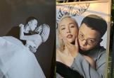 Tóc Tiên lên tiếng sau đám cưới kín đáo với Hoàng Touliver