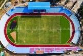 Nâng cấp mới 51 tỷ đồng, sân vận động Hà Tĩnh nguy cơ 'bỏ hoang' ngày khai mạc V.League 2020