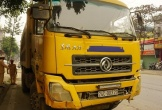 Bé gái tử vong thương tâm khi bị xe tải vượt ẩu, cắt đường