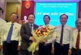 Ông Nguyễn Tấn Tuân làm chủ tịch UBND tỉnh Khánh Hòa