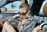 Hoa hậu Kỳ Duyên gây tranh cãi với trang phục hớ hênh