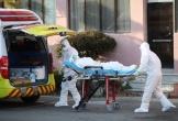 Có ca tử vong thứ 5 do COVID-19, Hàn Quốc nâng báo động lên mức cao nhất