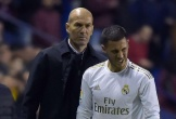 Real Madrid nhận thêm tin dữ sau trận thua sốc Levante