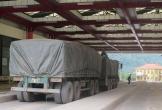 Miền Trung: Cần siết chặt quản lý tải trọng xe tải BKS Lào