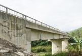 Hà Tĩnh: Cầu 30 tỷ đồng 6 năm chờ đường dẫn