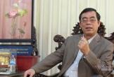 Kiến nghị kiểm điểm cựu Chủ tịch tỉnh Quảng Trị Nguyễn Đức Chính