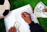 Bắt nhóm cá độ bóng đá qua mạng số tiền 420 tỷ đồng