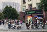 'Phố Hàn Quốc' ở Hà Nội