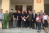 Cảnh sát Anh thăm gia đình 39 nạn nhân Việt chết trong container