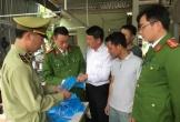 Nghệ An: Phát hiện cơ sở sản xuất khẩu trang kém chất lượng của ông chủ lò mổ