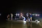 Đã tìm thấy cả 6 thi thể vụ chìm ghe trên sông Vu Gia