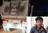 Danh tính tài xế xe đầu kéo gây tai nạn khiến cụ bà tử vong ở Quảng Bình