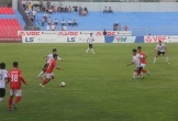 Câu lạc bộ Hồng Lĩnh Hà Tĩnh chốt danh sách tham dự V.League 2020