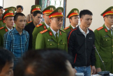 Hà Tĩnh: Hoãn xét xử vụ án 4 nghi phạm vận chuyển ma túy mang theo súng