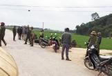 Nghệ An: Nghi trộm chó, một người bị dân vây đánh chết, đốt xe máy