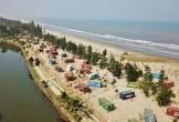 130 nhà nghỉ container 'mọc' giữa rừng phòng hộ ven biển ở Hà Tĩnh