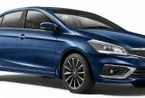 Lộ diện xe sedan hạng B của Suzuki, giá gần 500 triệu đồng