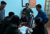 Hà Tĩnh: Công an triệu tập cô gái tung tin người trở về từ Hàn Quốc bị COVID-19