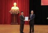 Ông Trịnh Huy Triều làm Phó Bí thư thành phố Thanh Hóa