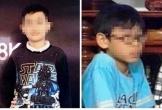 Hai cháu bé 'mất tích' ở Nghệ An rủ nhau đi vào Huế