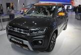 Ô tô SUV Suzuki mới, giá chỉ 237 triệu hấp dẫn cỡ nào?